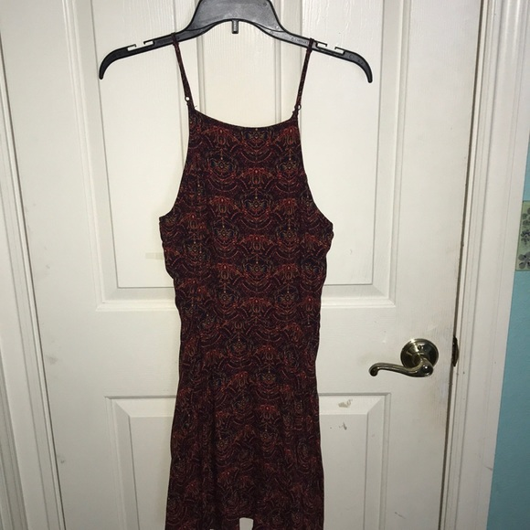 Abercrombie & Fitch Dresses & Skirts - Strappy back Dress